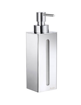 Outline Wall mounted Soap Dispenser - FK257