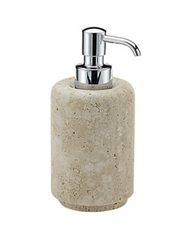 Related Tre Mercati Purity Free Standing Soap Dispenser - 66010