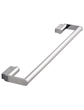 Infinity 450mm Towel Rail - INF-184-45-C-P