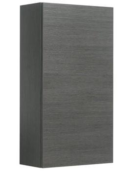 Bauhaus Wall Hung Furniture Unit 54cm Steel - SP5483ST