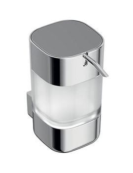 SoftMood Soap Dispenser And Holder - A9140AA