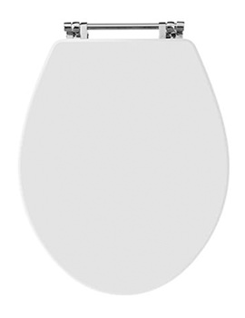top fixing wooden toilet seat. Old London Richmond White Top Fix Wooden Toilet Seat Page 10  Seats SALE Designer Soft Close WC