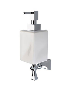 Related Imperial Highgate Wall Mounted Soap Dispenser - XD25130100