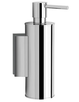Related Bristan Complementary Soap Dispenser Chrome - CAR SOAP C