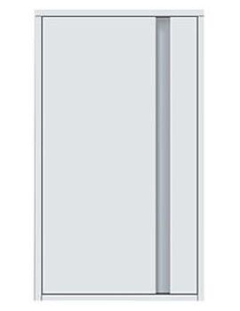 Duravit Ketho 500 x 880mm Semi-Tall Cabinet - KT1266L1818