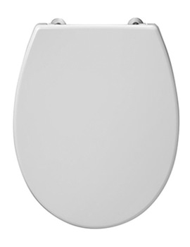 Contour 21 Small Toilet Seat And Cover