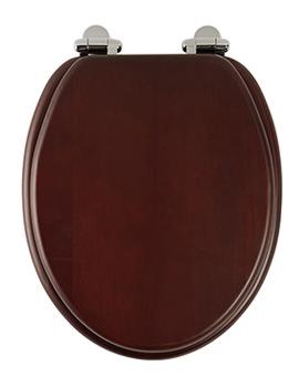 Roper Rhodes Traditional Mahogany Solid Wood Seat