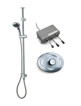 Satellites High Pressure Mixer Unit With Sirona And Metis Kit