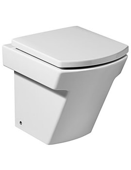 Roca Hall Back To Wall WC Pan 525mm - 347627000