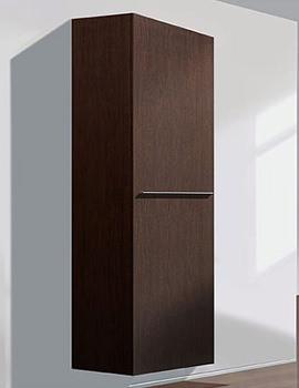 Duravit X-Large Tall Cabinet 240x400mm White Matt - XL 1152