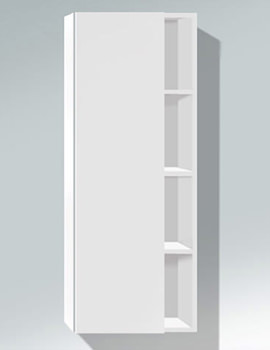 DuraStyle 1400 x 240mm Tall Cabinet - DS1238L1818