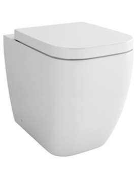 Related Pura Essence Back-To-Wall WC Bowl And Soft Close Seat 520mm