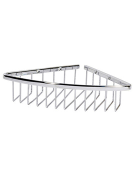 Madison Large Corner Basket 190mm Wide - WB40.02
