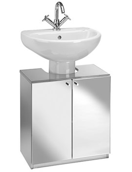 Calder Unfold N Fit Under Basin Storage Unit - WC870705