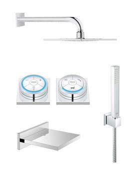 F-Digital Bath And Shower Solution Pack 2