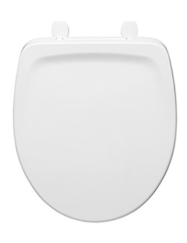 Armitage Shanks Saturn Luxury Toilet Seat And Cover - S404001