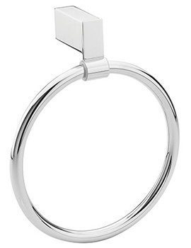 Edge Round Ring for Towels - 66560