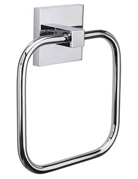 Brompton Flexi-Fix Towel Ring - QM571541