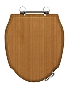 Westminster Toilet Seat Standard Hinge - XM50000120