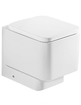 Roca Element Back to Wall WC Pan 550mm - 347577000
