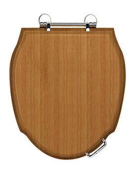 Westminster Soft Close Toilet Seat - XM50000120NSB
