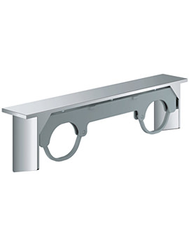 Wall Mounted EasyReach Tray Chrome