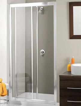 Supreme Single Shower Slider 1000mm - 7337