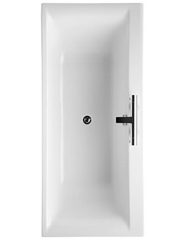 Ideal Standard Concept 1700 x 750mm Double Ended Bath - E729901