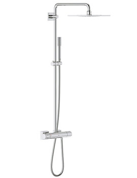 Rainshower F Series Thermostatic Shower System - 27469000