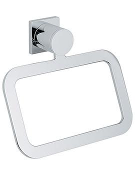 Allure Towel Ring - 40339000