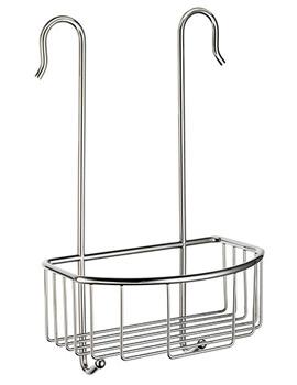 Sideline Soap Basket For Shower Mixer