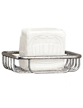 Imperial Victorian Shower Tidy Soap Rack - XS62800100