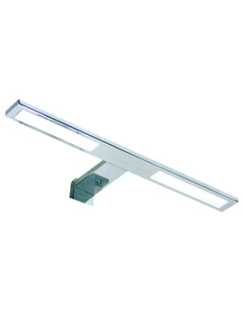Echo LED Mirror Light With Transformer 400mm - EC40LED