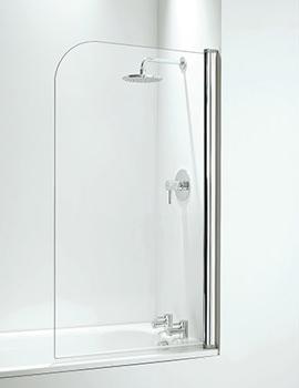 Rigid Tube Bath Screen Seal Kit 1000mm Long - AM161432