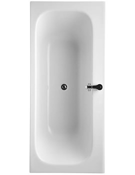 Jasper Morrison Rectangular Bath 1700 x 750mm