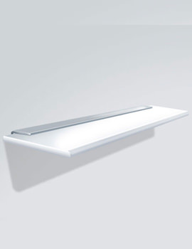 Related Duravit Darling New 600mm Wall Board White Matt - DN790501818