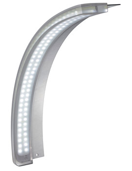 SoftMood Curved Led Lamp - T782967