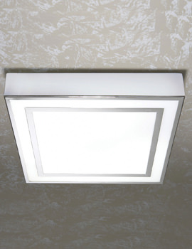 Yona Square Ceiling Light - 0660