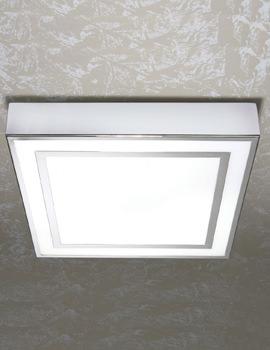 Yona Square Ceiling Light - 0660