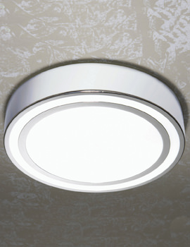 Spice Circular Ceiling Light - 0655