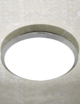Marius Circular Ceiling Light - 0650