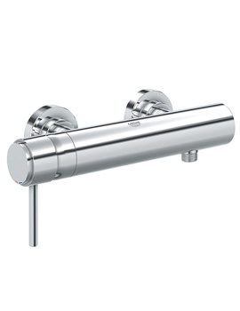 Atrio Wall Mounted Exposed Shower Mixer - 32650001
