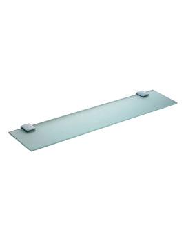 VitrA Slope 600mm Glass Shelf - A44975EXP