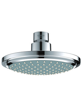 Euphoria Cosmopolitan 160mm 1 Spray Head Shower - 28232000