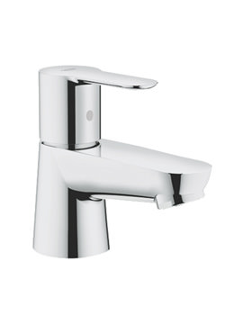 BauEdge 1-2 Inch Basin Tap Chrome - 20421000