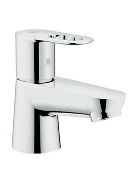 BauLoop Basin Tap Chrome - 20422000