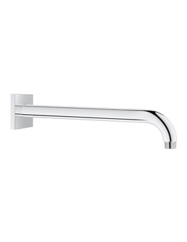 Related Grohe Rainshower Wall Mounted Shower Arm 275mm - 27488000