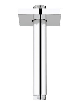 Rainshower 142mm High Ceiling Mounted  Metal Shower Arm