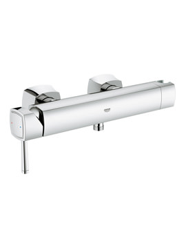 Grohe Spa Grandera Chrome Shower Mixer Valve