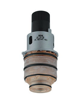 Thermostatic Compact Cartridge 3/4 Inch - 47186000
